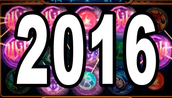 Uudet kasinot netissä 2016